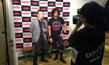 Dragon Gate King of Gate (May 11) Review
