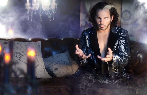 The Broken Matt Hardy Saga: The Final Deletion