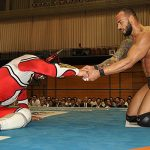 NJPW Best of the Super Juniors Night 8 (May 30) Results & Review