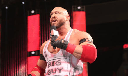 STR 147: Ryback Speaks, Adam Rose, Match Breaks, STR Theatre