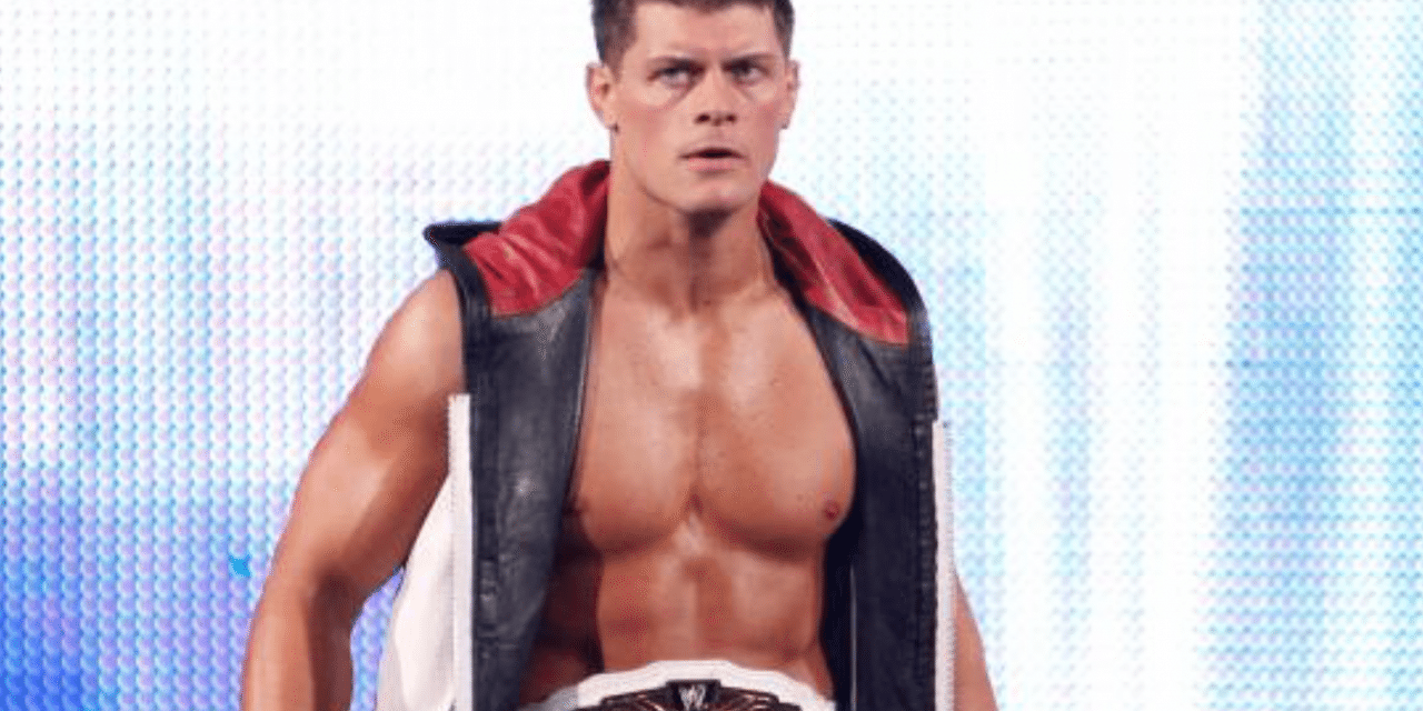 TNA Impact Wrestling on Pop TV (September 22) Review: Cody Rhodes Is Bound For Glory
