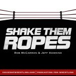 Shake Them Ropes 407: Non-Union Extras