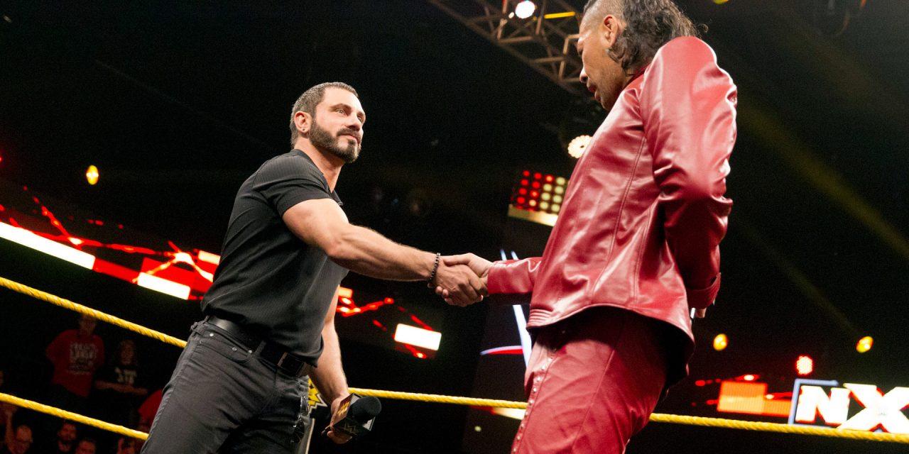 WWE NXT (May 25): Nia Jax vs. Carmella vs. Alexa Bliss