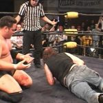 Armories and Snowflakes: Necro Butcher vs. Samoa Joe (June 11, 2005 – IWA:MS)