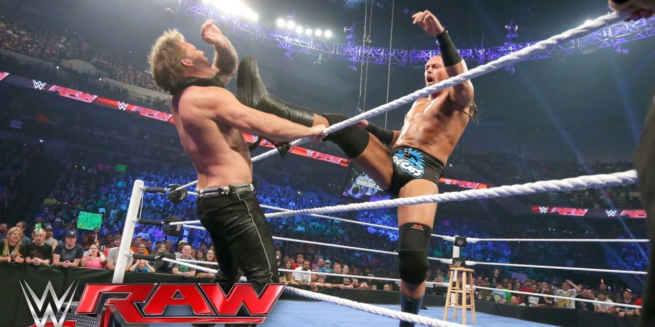 WWE Monday Night Raw (May 10) Results & Review