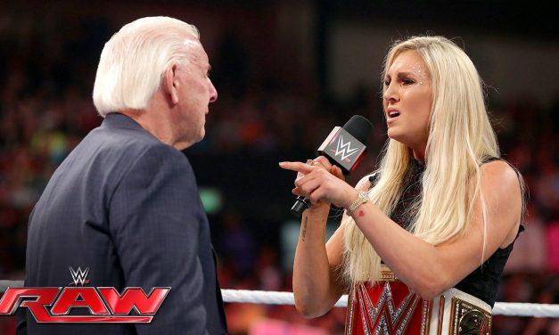 WWE Monday Night RAW (May 23) Results & Review