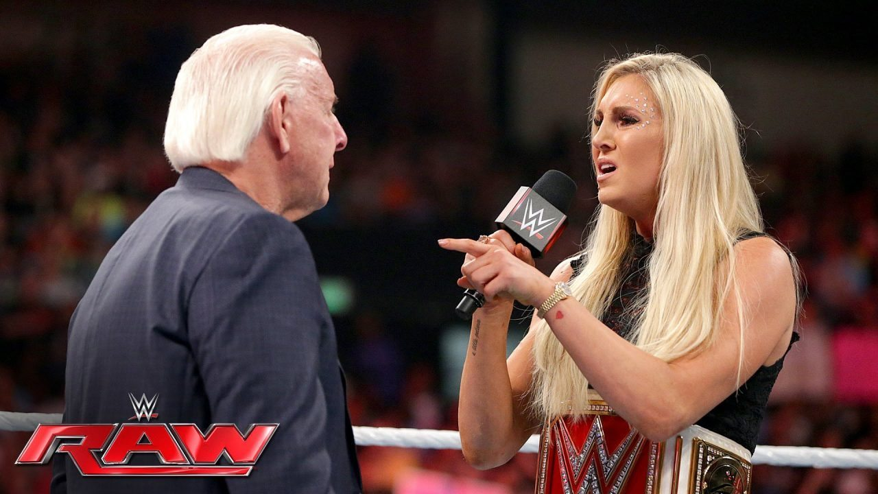 Wwe monday night raw may 23 results review