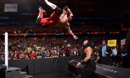 WWE Payback 2016, The Ryback, Wrestling Dontaku & more!