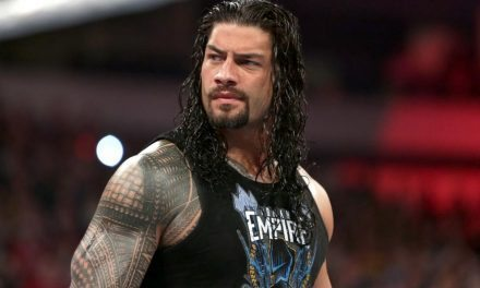 Roman Reigns Wellness Violation, MITB, Dominion, State of ROH & more!