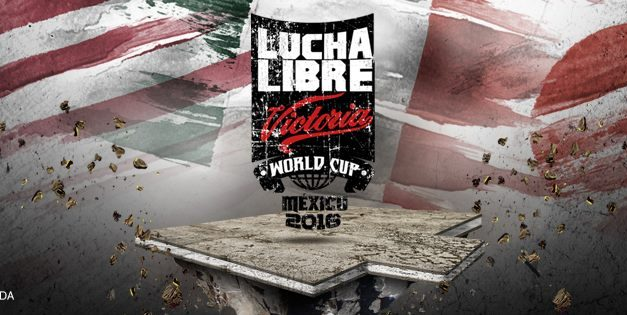 Lucha World Cup 2016 Preview & Predictions
