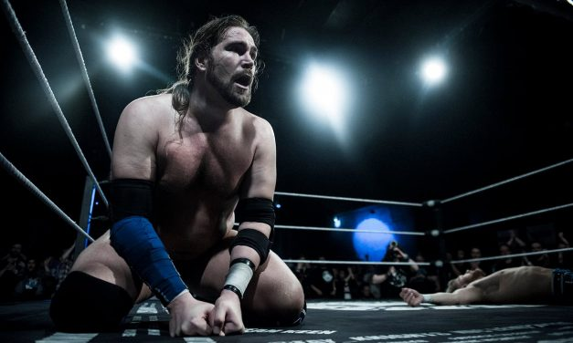 BritWres Roundtable: PROGRESS Super Strong Style Preview