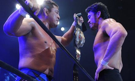Best of the Super Juniors, NJPW Dominion, Slammiversary & more!