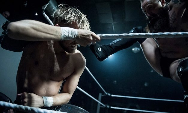 PROGRESS Chapter 30: Super Strong Style 16 Day 2 Review