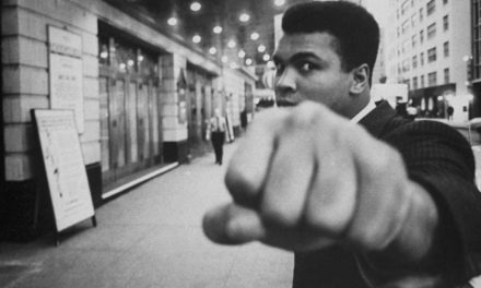Muhammad Ali: The Greatest Pro Wrestler That Ever Lived