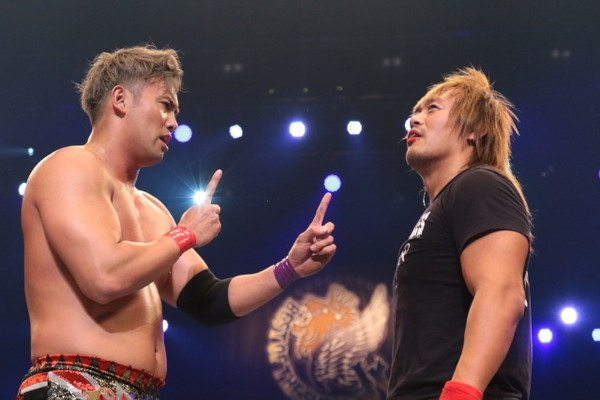 New Japan Purocast: NJPW Dominion 2016 Preview & Best of the Super Juniors Recap
