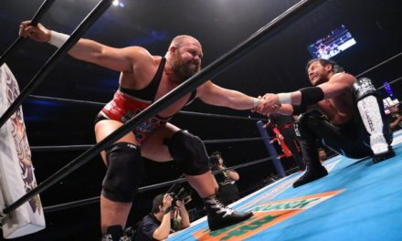 New Japan Purocast – G1 Climax Predictions, Your Questions & more!
