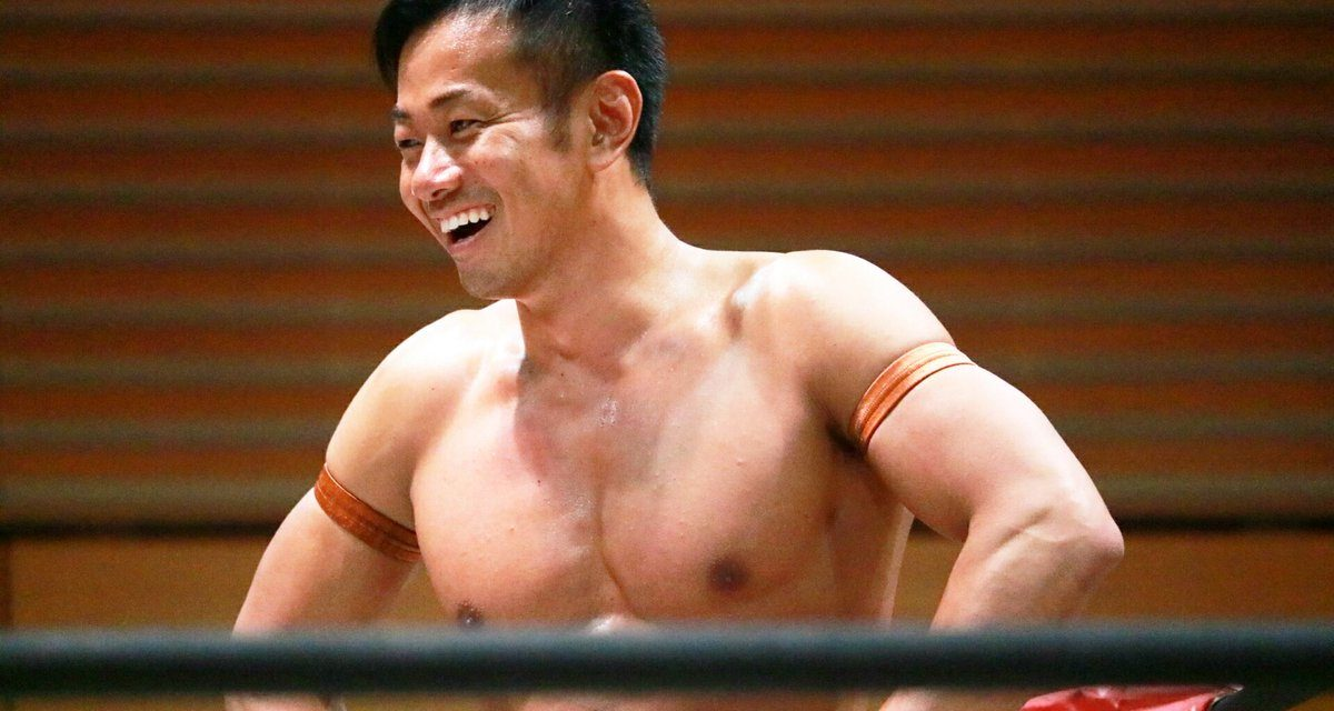 Dragon Gate King of Gate Night 7 (May 22) Review