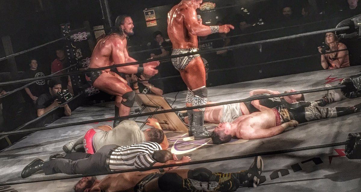 EVOLVE 62 (June 10) Review and Results