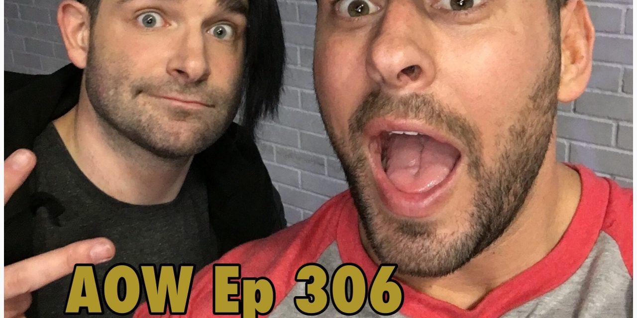 Wrestling Podmass (June 17): The Week in Pro Wrestling Podcasts