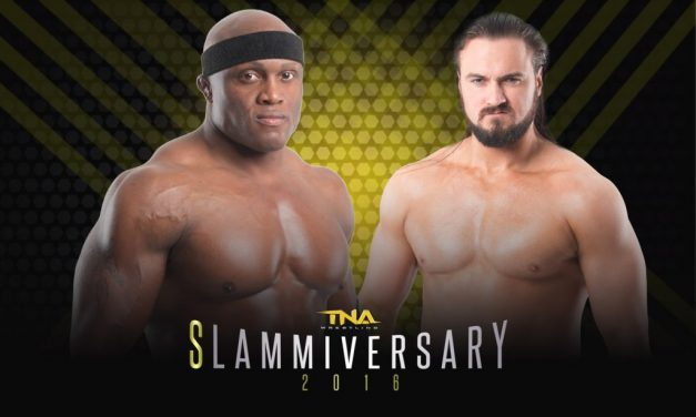 TNA Slammiversary 2016 (June 12) Preview & Predictions
