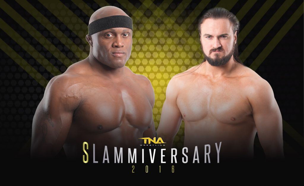 TNA Slammiversary 2016 (June 12) Preview & Predictions