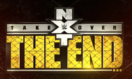 NXT Takeover: The End– Preview & Predictions