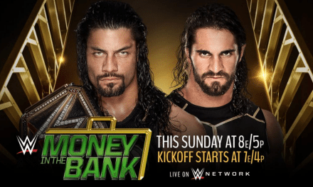 WWE Money In The Bank 2016: Preview & Predictions