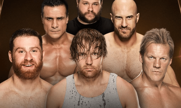 WWE Money In The Bank 2016 Results & Review: Who is the WWE Champion?