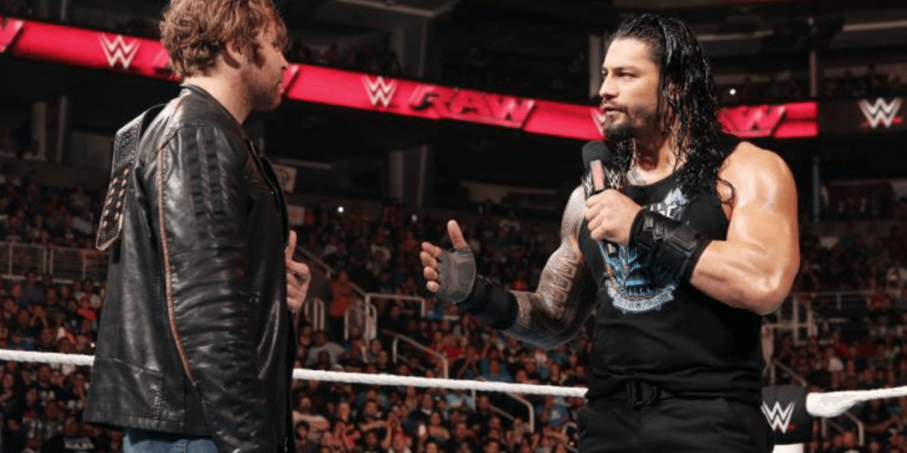 WWE Draft Odds: Where Will Your Favorites End Up?
