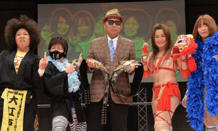 Stardom – Premium Star Wars 2016 (June 16) Results & Review