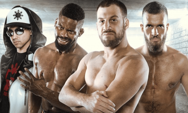 STR 158: Gabe Sapolsky on WWE/EVOLVE, CWC, ROH Mount Rushmore & more