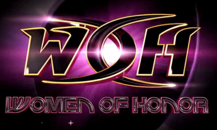 ROH TV (June 26): Women Of Honor Showcase