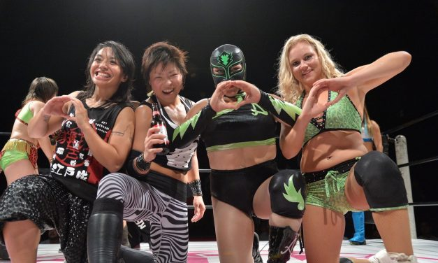 Stardom Shining Stars 2016 – Tag 1 (May 29) Results & Review
