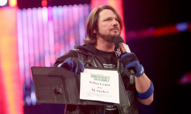 WWE Raw TV Review (June 13): Final Push to Money In The Bank