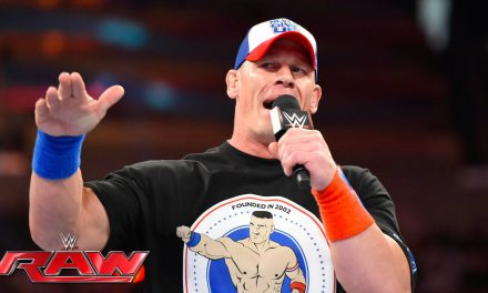 WWE Monday Night RAW (June 6) Results & Review