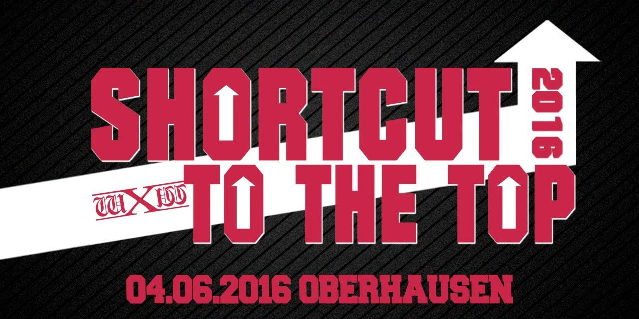 wXw Shortcut to the Top (June 4) Results & Review