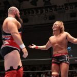 NJPW G1 Climax 26 Night 4 (July 24) Review: Naito vs. Elgin