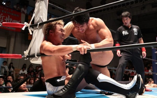 G1 Climax 26 Night 4 – Live Reaction