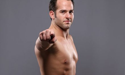 Thank You, Roderick Strong