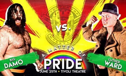 OTT A Matter of Pride (June 25) Results & Review