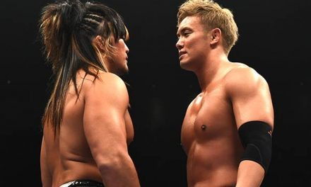 NJPW G1 Climax 26 A Block Preview
