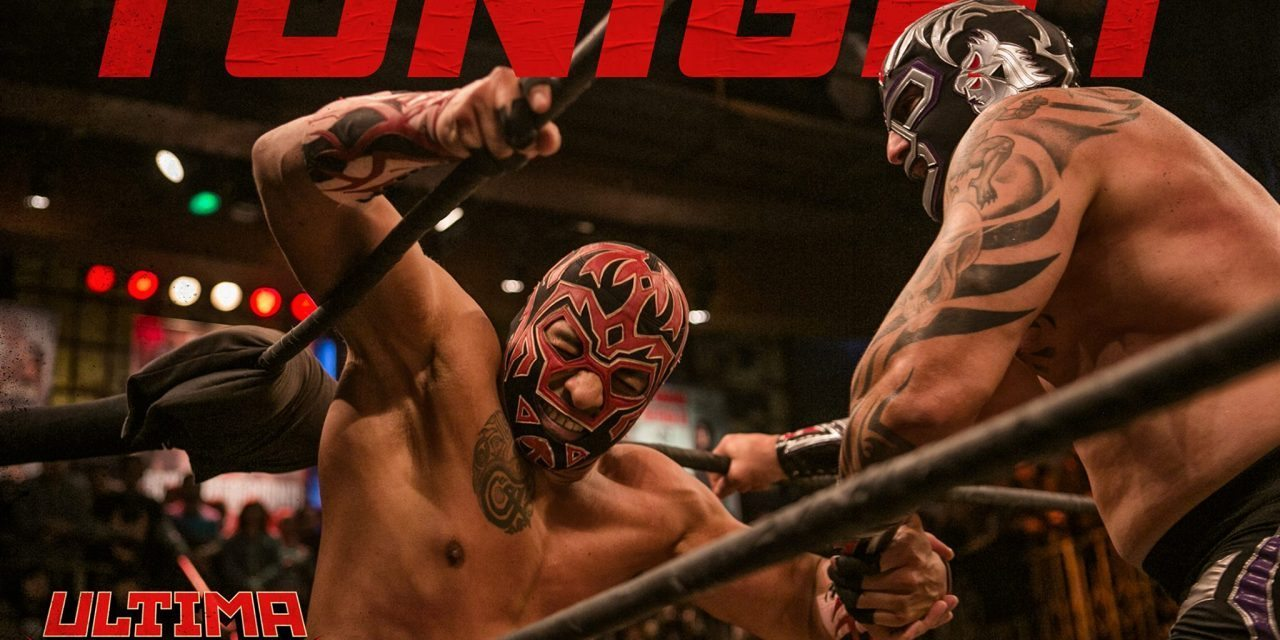 Lucha Underground (July 13) Review: Ultima Lucha Dos – Part 2