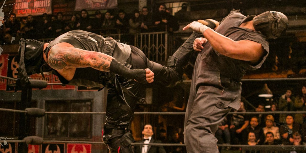 Lucha Underground (July 20) Review: Ultima Lucha Part 3