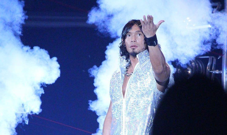 Dragon Gate Kobe World Pro Wrestling Festival 2016 (July 24) Review