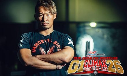 G1 Climax Odds, Ring of Honor Turmoil, TNA Ratings & Your Questions!