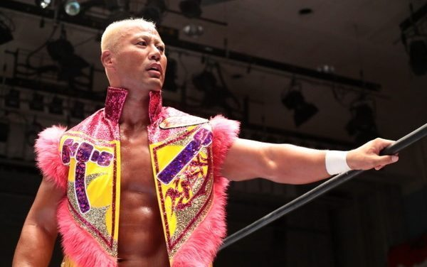 NJPW G1 Climax 26 Night 2: What We Learned
