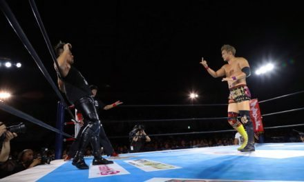 NJPW G1 Climax 26 Night 3: What We Learned