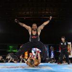 NJPW G1 Climax 26 – Night 7 (July 28): Tanahashi vs. Fale