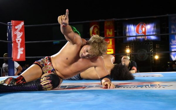 NJPW G1 Climax 26 Nights 6 and 7: What We Learned