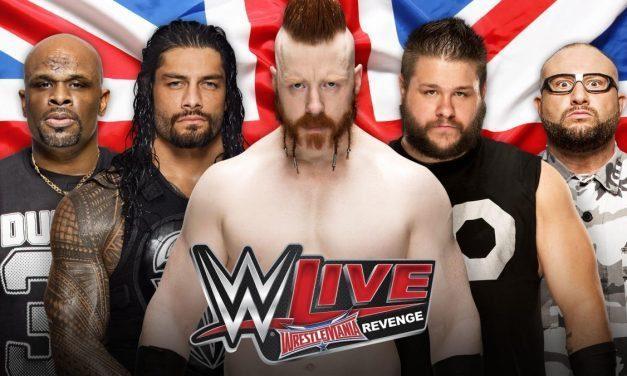 Wrestlenomics Radio: July Update (UFC Sale, Brexit, Int'l Update)